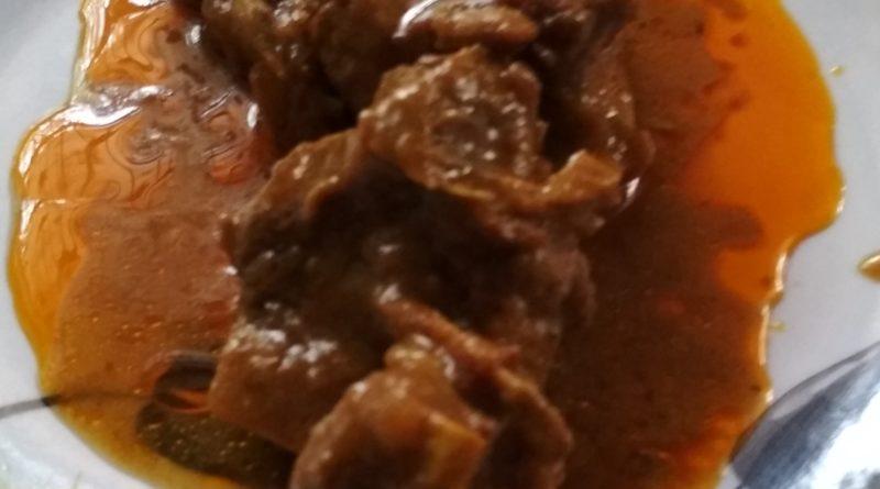 Chicken Kathi Roti Recipe