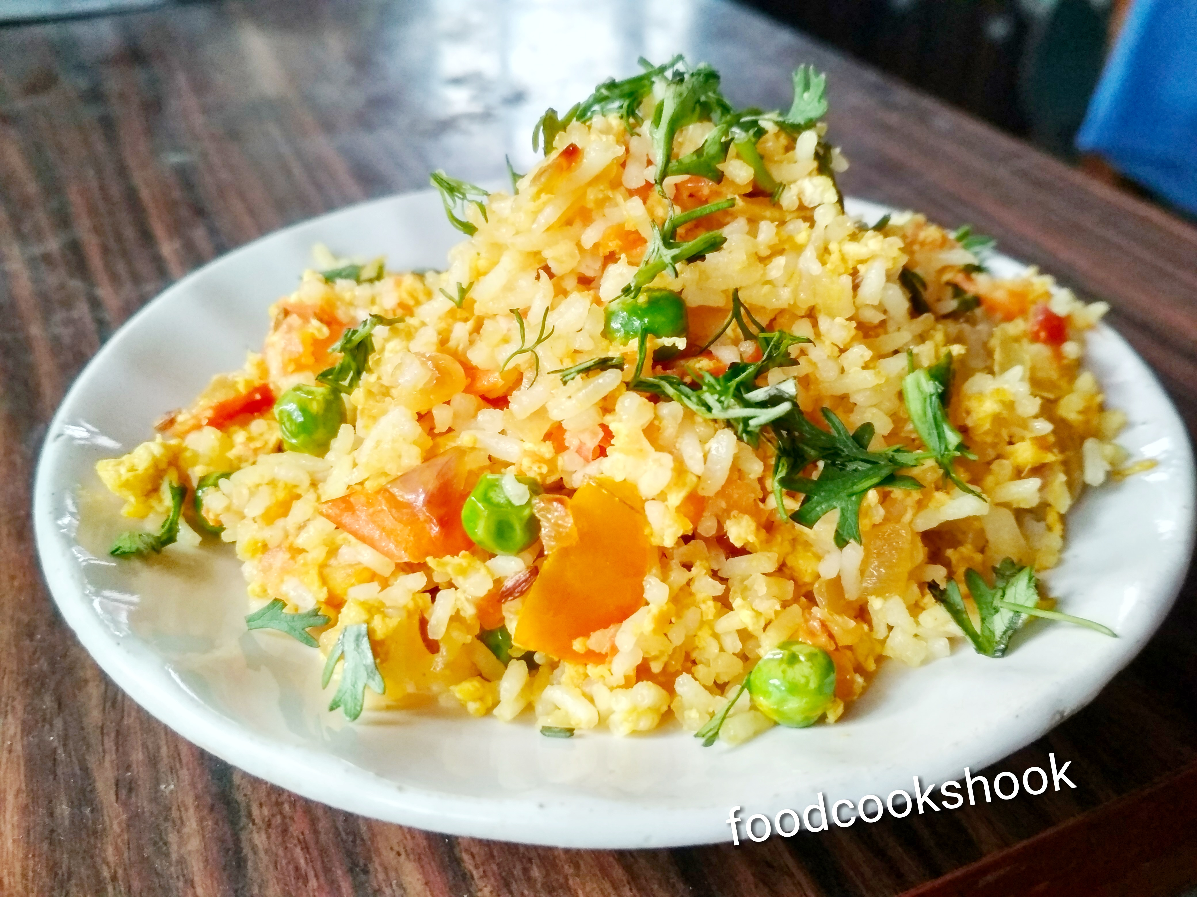 3 Quick And Easy Rice Recipes