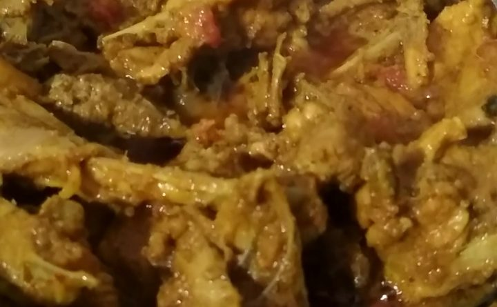 Achaari Murg Home Made Recipe