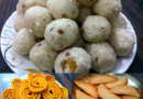 Diwali Homemade Snacks